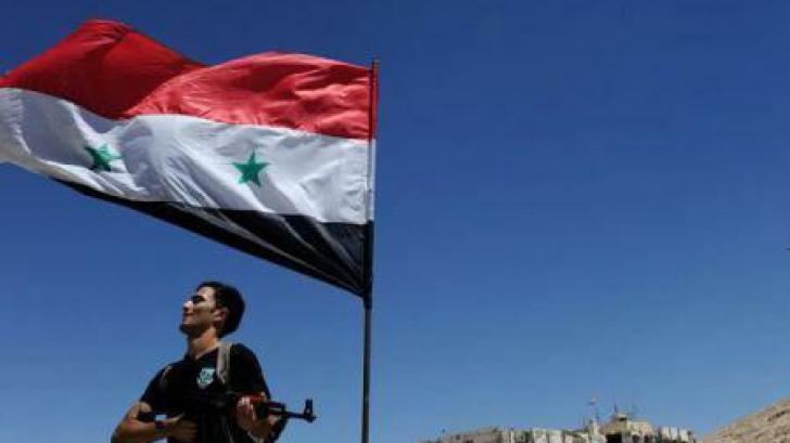 Amenințarea teribilă care vine din Siria