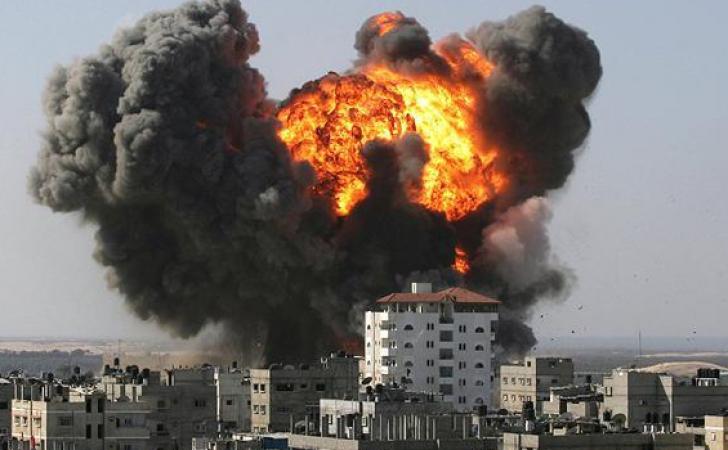 Statul Islamic, sub ofensiva coaliţiei conduse de SUA