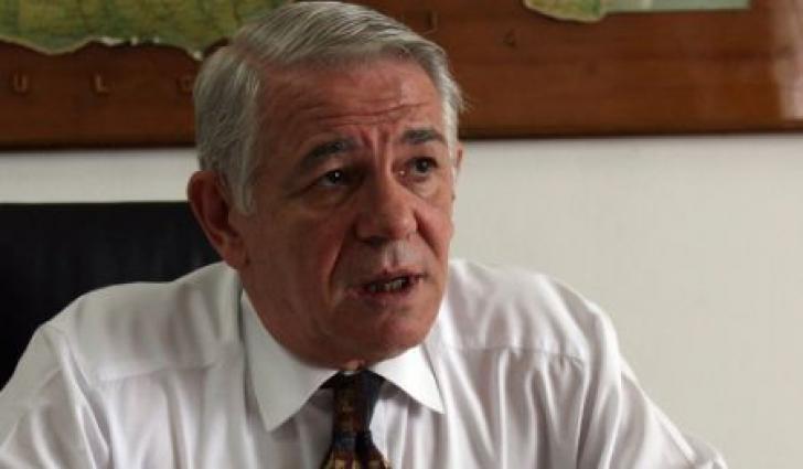 Traian Rece, președintele interimar al PDS: Îl voi da în judecată pe Teodor Meleșcanu