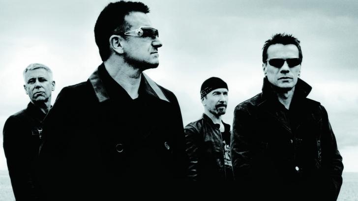 U2 anunţă un nou TURNEU ÎN 2015. Vin şi în România?
