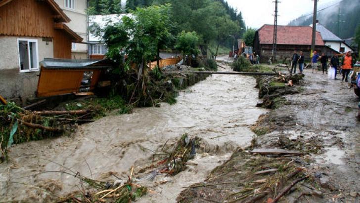 CNA şi IGSU vor colabora pentru informarea cetăţenilor în vederea prevenirii situaţiilor de urgenţă