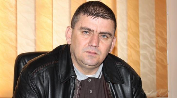 Primarul comunei Drăguţeşti, condamnat la închisoare cu suspendare pentru conflict de interese