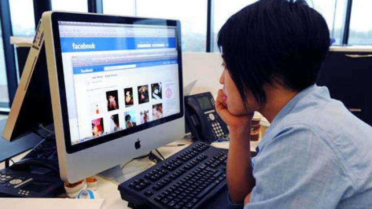 <p>Facebook face modificări în stil comercial</p>