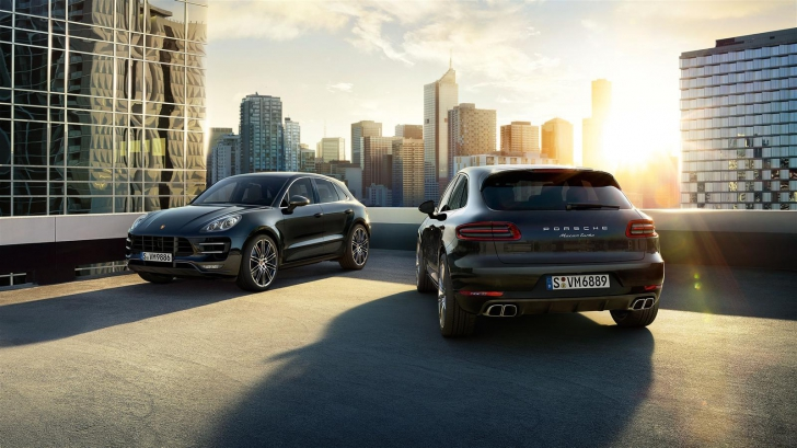Duel Porsche. SUV-ul sau sportiva Porsche?