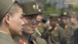 Imagini NECENZURATE din Coreea de Nord