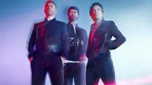 Grupul Take That lansează în decembrie primul album în formula unui trio