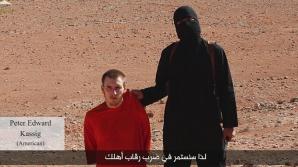 Peter Kassig, tânărul american, fost soldat, decapitat de Statul Islamic