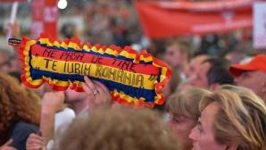 AROGANŢĂ EXTREMĂ. Ponta, protestatarilor români din Italia: Dacă veniți acasă, pregătiți portofelul! / Foto: Facebook.com