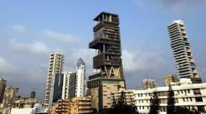 Cea mai scumpă casă din lume, aspect bizar