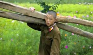 Fotografii NECENZURATE din Coreea de Nord