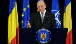 BĂSESCU: Nu am cerut o listă a ofiţerilor acoperiţi. Ponta, un FRIPTURIST, a fost ofiţer SIE ILEGAL