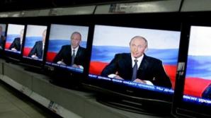 În iulie, Republica Moldova a interzis emisia postului rus de televiziune Rossia-24