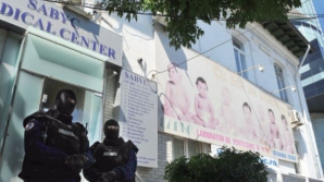 Şeful clinicii Sabyc, condamnat definitiv la 3 ani de închisoare