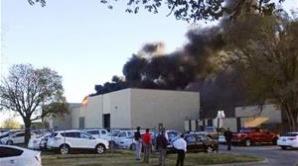 Tragedie în SUA: patru morţi, după ce un avion uşor s-a prăbuşit