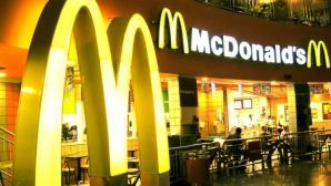 LOVITURĂ pentru McDonalds: Mai multe restaurante au fost ÎNCHISE