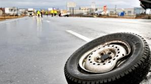 ACCIDENT CUMPLIT în Focşani, provocat de o POLIŢISTĂ BEATĂ