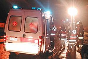 Tragedie în Italia, unde şase români au murit, într-un accident groaznic. Foto: Roma Today