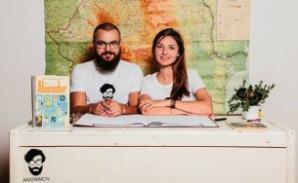 Limba română, o afacere grea