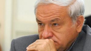 Preşedintele CJ Braşov, Aristotel Căncescu, a fost REȚINUT