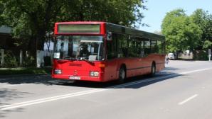 Consum aberant de motorină, la Hunedoara