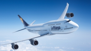 LUFTHANSA ANULEAZĂ 1.500 de zboruri din cauza grevei piloţilor