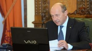 Băsescu, REACŢIE DURĂ la cazul PARIS: O operaţiune făcută de serviciul secret român şi cel francez
