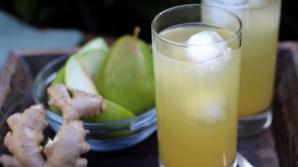 Băutura care elimină rapid toxinele din corp și arde grăsimile