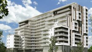 Un nou ansamblu rezidenţial de lux lângă parcul Herăstrău