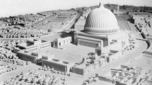 Germania: Capitala de vis a lui Hitler