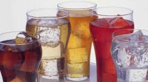 Efectul băuturilor gazoase