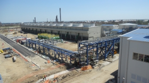 TRAGEDIE pe platforma Petrobrazi: Un muncitor A MURIT