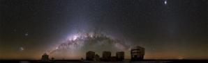 Eveniment astronomic unic