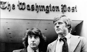 Ben Bradlee, editorul Washington Post din timpul Watergate, a murit