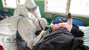 SUA: Epidemia de Ebola este fără precedent de la cea de SIDA