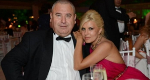 UDREA rupe tăcerea: de ce a divorţat de Dorin COCOŞ