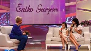 Eniko Georgescu
