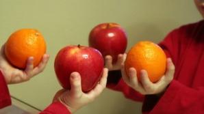 De ce nu e bine să arunci coaja fructelor