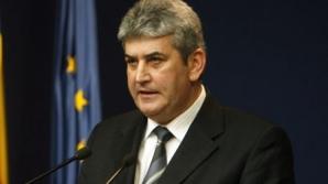 Ministrul afacerilor interne, Gabriel Oprea