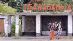 Cu autostopul prin Găgăuzia