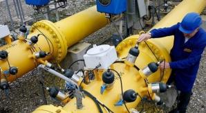 Ucraina și Rusia s-au pus de acord asupra unui preț provizoriu pentru livrările de gaz