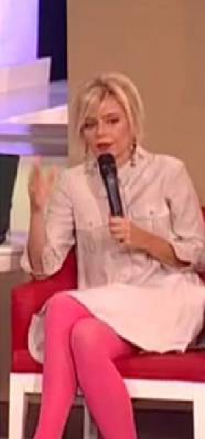 Cum arata Gianina Corondan dupa ce a renuntat la TV