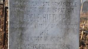 DESCOPERIRE TERIFIANTĂ: Adolf Hittler, îngropat la Bucureşti