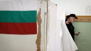 Bulgarii se întorc la urne