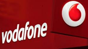 Vodafone plăteşte 5 miliarde de euro dintr-un foc