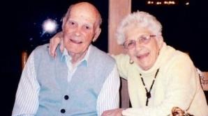 Helen şi Joe Auer - povestea de dragoste care face înconjurul lumii