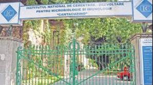 <p>Institutul Cantacuzino va avea statut de instituție publică de interes național</p>