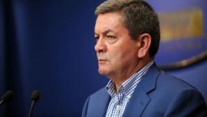 Ministrul Ioan Rus, unda verde de la premier