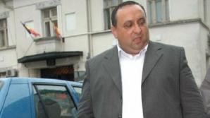 Fostul șef SPP, Dumitru Iliescu, preluat de DNA la revenirea în țară