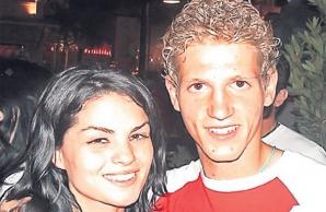 Mihai Neşu şi fosta lui soţie