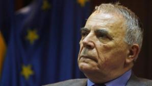 Nicolae Manolescu: Din toate domeniile culturii, singurul care nu e finanţat e cel al literaturii